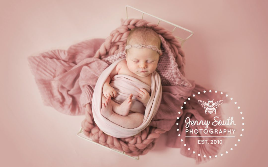 Baby N Newborn Session