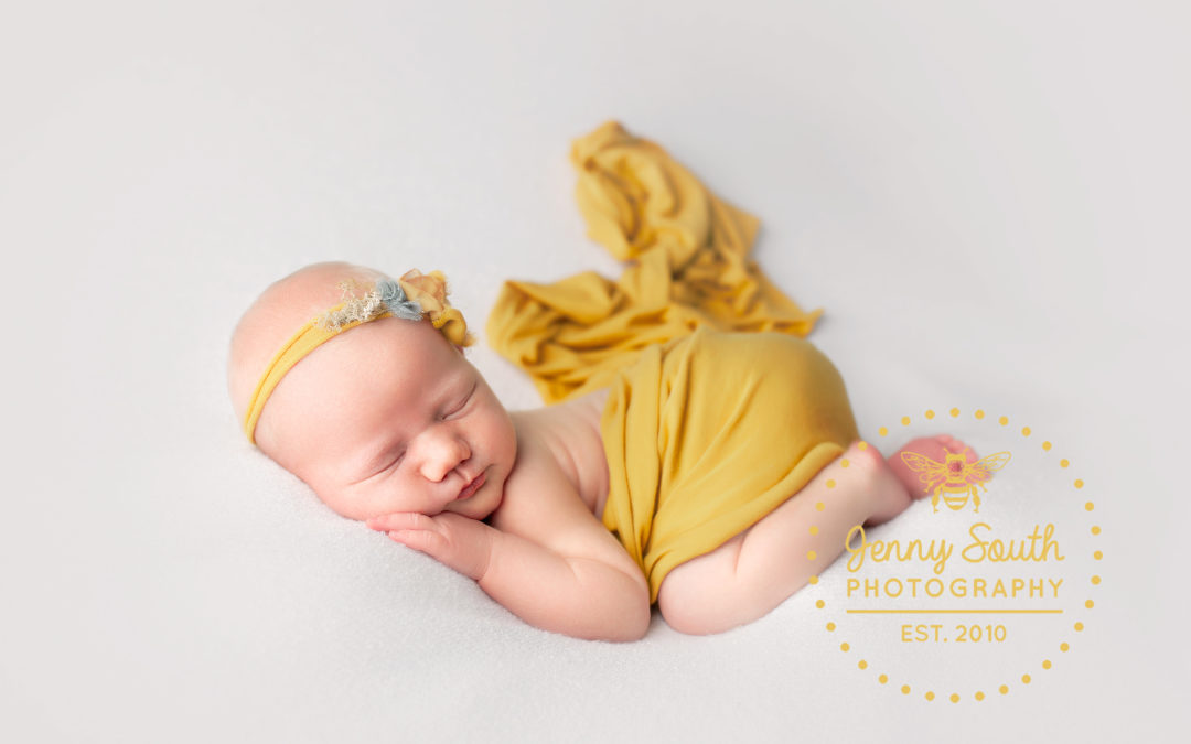 Baby D's Newborn Session