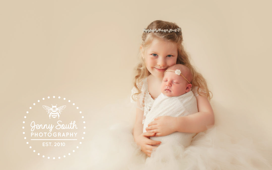 Baby E's Newborn Session